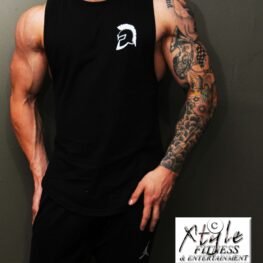 Black stringer cropped